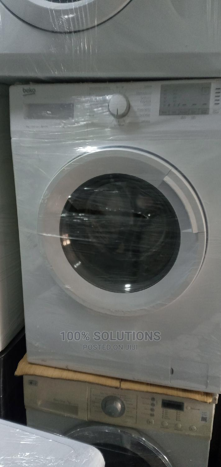 8kg and 9kg Clean Beko and Hoover Washing Machine for Sales