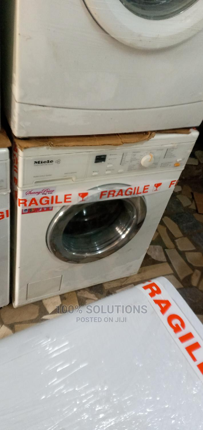 Super Clean and Working Washing Machine for Sales