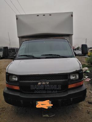 Chevrolet Box Truck   Trucks & Trailers for sale in Lagos State, Egbe Idimu