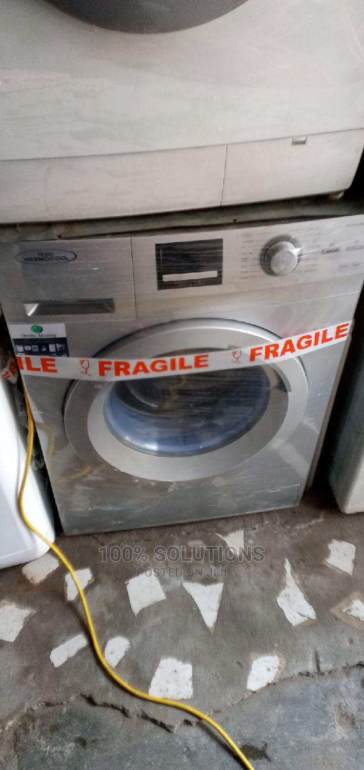 Super Clean and Working Washing Machine for Sales   Home Appliances for sale in Surulere, Lagos State, Nigeria