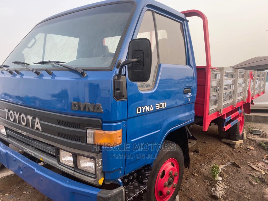 Toyota Dyna 200 Diesel Engine 3RZ   Trucks & Trailers for sale in Apapa, Lagos State, Nigeria