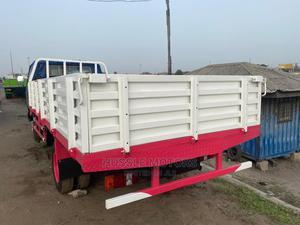 Toyota Dyna 200 Diesel Engine 3RZ   Trucks & Trailers for sale in Lagos State, Apapa