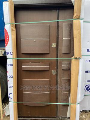 Special Turkey Security Door | Doors for sale in Lagos State, Orile