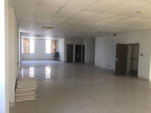 300 Sqm Open Plan Office Space   Commercial Property For Rent for sale in Lagos State, Victoria Island