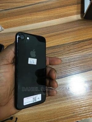 Apple iPhone 7 128 GB Black | Mobile Phones for sale in Rivers State, Port-Harcourt
