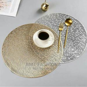 Circle Table Place Mat | Home Accessories for sale in Lagos State, Ogba
