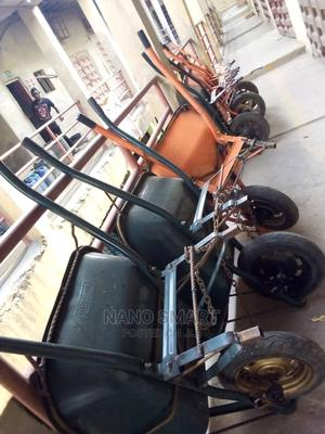 Quality Wheel Barrow | Farm Machinery & Equipment for sale in Abuja (FCT) State, Wuse