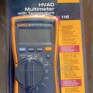 Fluke Digital Multimeter   Measuring & Layout Tools for sale in Lagos State, Ojo