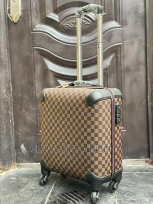 Louis Vitton Hand Luggage With Trolley   Bags for sale in Lagos State, Lagos Island (Eko)