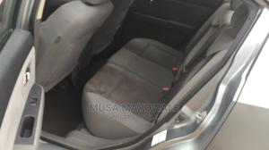 Nissan Sentra 2007 2.0 S Gray   Cars for sale in Ondo State, Akure
