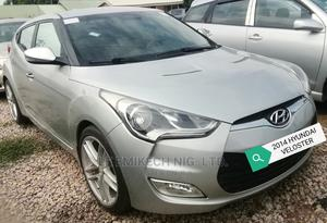 Hyundai Veloster 2014 Silver | Cars for sale in Abuja (FCT) State, Gwagwalada