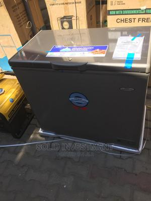 Haier Thermocool Chest Freezer   Kitchen Appliances for sale in Lagos State, Ajah