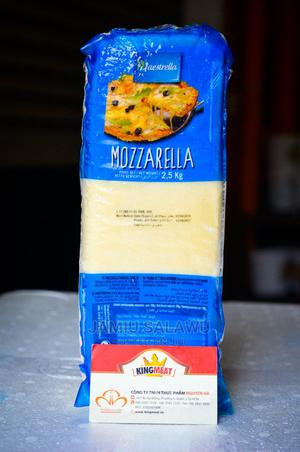 Mozzarella Cheese (2.5g) | Meals & Drinks for sale in Lagos State, Agege
