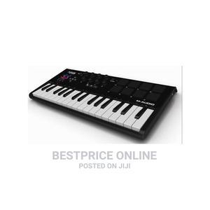 M Audio Axiom A.I.R. Mini 32- Key Pad Controller | Audio & Music Equipment for sale in Lagos State, Ikeja
