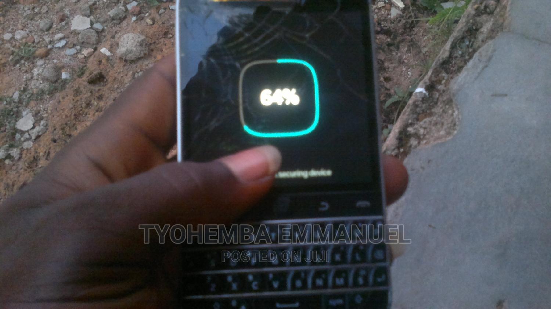 BlackBerry Classic 16 GB Black   Mobile Phones for sale in Makurdi, Benue State, Nigeria