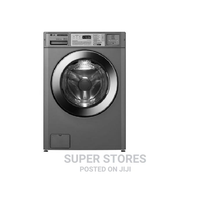 10KG Commercial Washer Dryer GIANT WM 069 - LG Aug 12