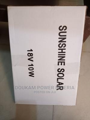 Solar Panel 10watts 12volt   Solar Energy for sale in Abuja (FCT) State, Wuse 2