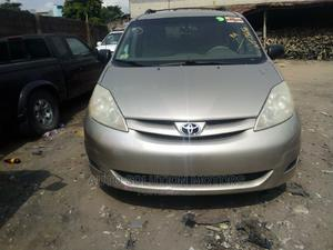 Toyota Sienna 2007 XLE 4WD Gold | Cars for sale in Lagos State, Ikeja