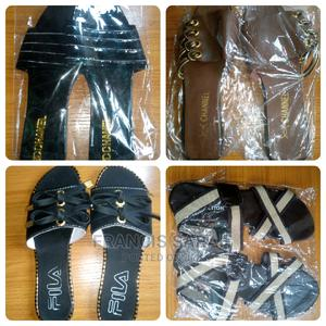 Elegant and Casual Slippers | Shoes for sale in Lagos State, Yaba