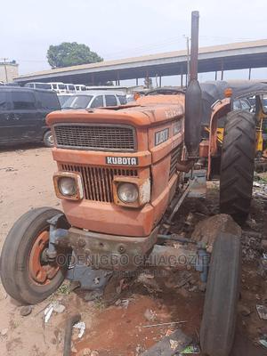 Japan Kubota Tractor   Heavy Equipment for sale in Anambra State, Onitsha