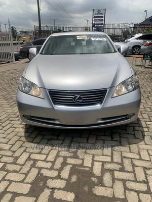 Lexus ES 2008 Silver | Cars for sale in Lagos State, Ikeja