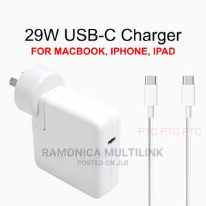 Apple Macbook Pro 29W Type C USB Power Adapter | Computer Accessories  for sale in Lagos State, Ikeja
