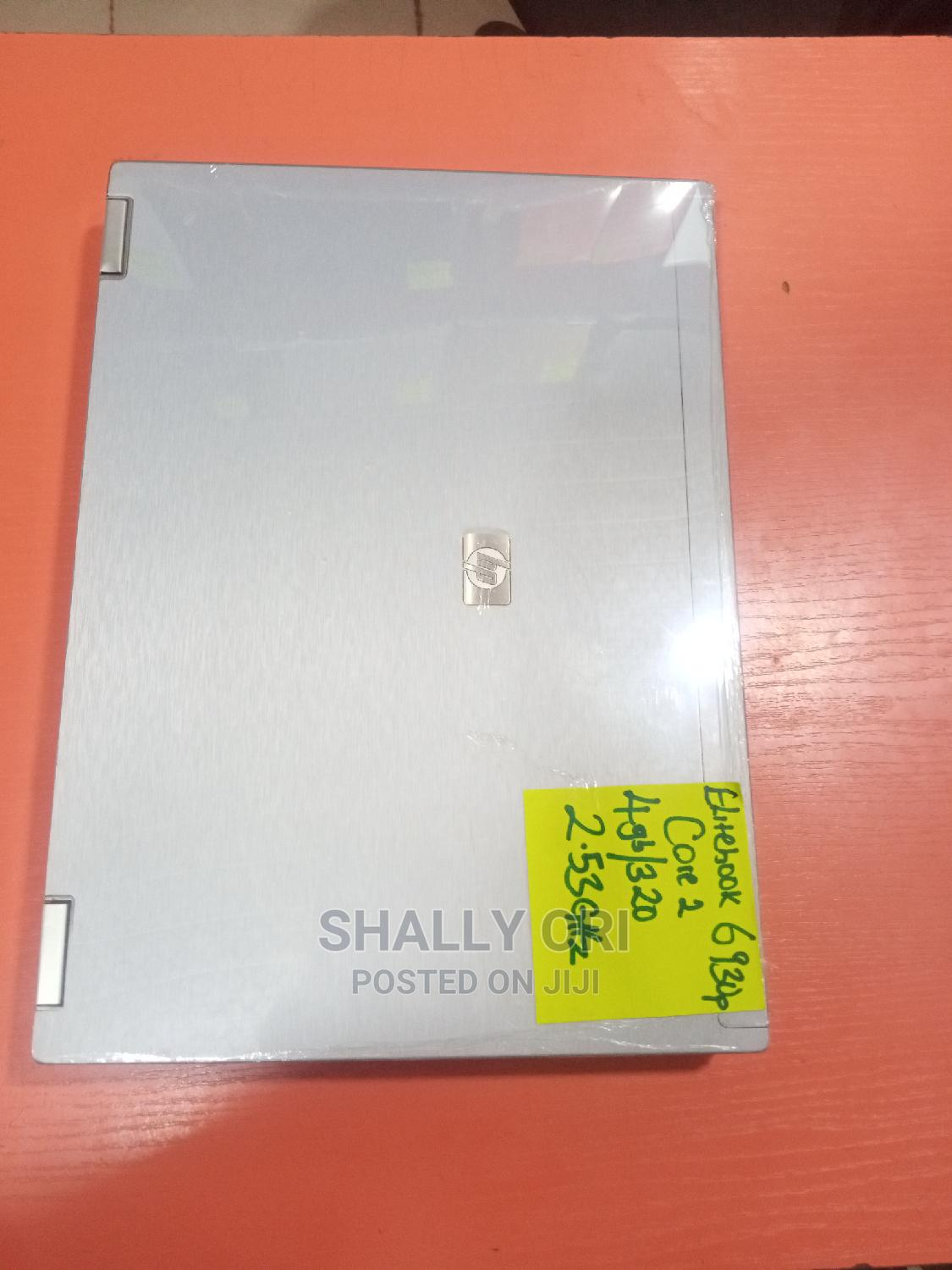 Laptop HP EliteBook 6930P 4GB Intel Core 2 Duo HDD 320GB   Laptops & Computers for sale in Wuse, Abuja (FCT) State, Nigeria
