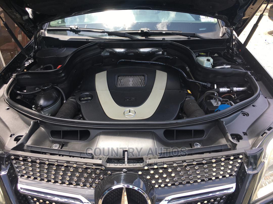 Mercedes-Benz GLK-Class 2010 350 4MATIC Black | Cars for sale in Apapa, Lagos State, Nigeria