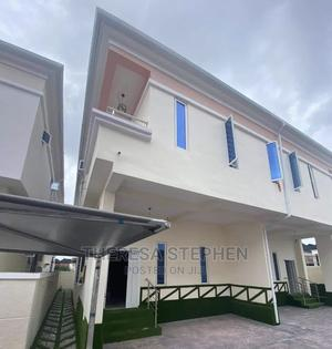 4bedroom Semi Detached Duplex With Bq | Houses & Apartments For Sale for sale in Lagos State, Ajah