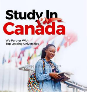 Study, Work and Live in CANADA, USA, AUSTRALIA, UK, EUROPE   Travel Agents & Tours for sale in Lagos State, Lekki