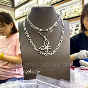 3in1 Necklace   Jewelry for sale in Lagos State, Ojo