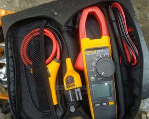 Fluke 376 FC Clamp Multimeter Ac/Dc | Measuring & Layout Tools for sale in Lagos State, Lagos Island (Eko)