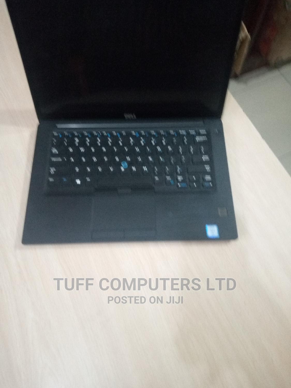 Laptop Dell Latitude 7480 8GB Intel Core I5 SSD 256GB | Laptops & Computers for sale in Port-Harcourt, Rivers State, Nigeria