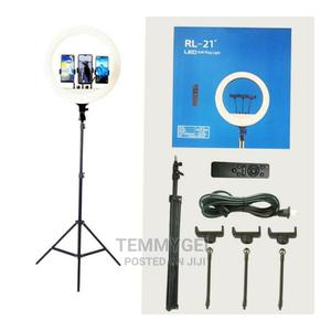 18 Inches Electronics Ring Light   Accessories & Supplies for Electronics for sale in Lagos State, Lekki