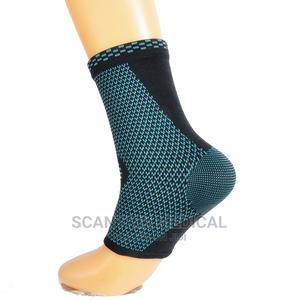Compression Sleeve Ankle Brace for Fitness | Medical Supplies & Equipment for sale in Abuja (FCT) State, Gwarinpa