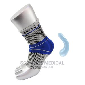 Ankle Compression Sleeves Brace | Medical Supplies & Equipment for sale in Abuja (FCT) State, Central Business District