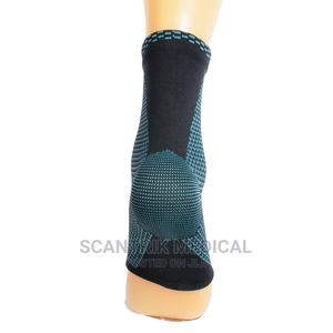 Compression Foot Ankle Angel Sleeve | Medical Supplies & Equipment for sale in Abuja (FCT) State, Durumi