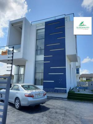 A Classic 2 Unit of 5 Bedroom Fullydetached Duplex for Sale | Houses & Apartments For Sale for sale in Lekki, Osapa london