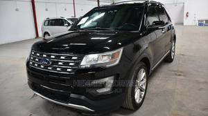 Ford Explorer 2016 Black   Cars for sale in Lagos State, Lekki