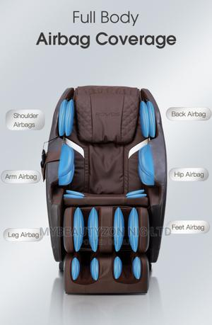 Luxury Full Body Massage Chair   Sports Equipment for sale in Lagos State, Orile
