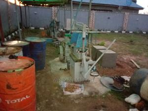 Brand New Block Industry With New Machines for Sale/Lease   Commercial Property For Sale for sale in Abuja (FCT) State, Karu