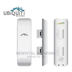 Ubiquiti Nanostation M2 2.4ghs   Networking Products for sale in Lagos State, Ikeja