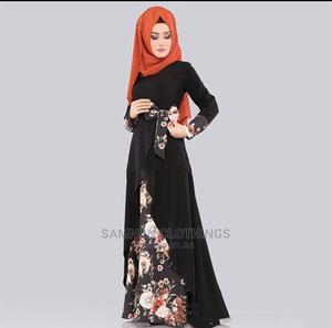Beautiful Luxury Abaya for Muslim Non-Muslim Ladies | Clothing for sale in Lagos State, Ikeja