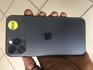 Apple iPhone 11 Pro 256 GB Black | Mobile Phones for sale in Abuja (FCT) State, Wuse 2