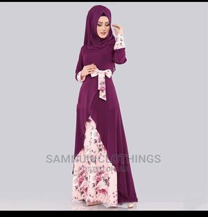 Beautiful Luxury Abaya for Classic Muslim Non-Muslim Ladies | Clothing for sale in Lagos State, Ikeja
