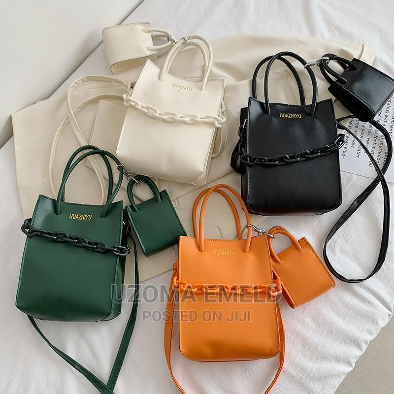 Archive: Mini Bags Available for Immediate Pickup