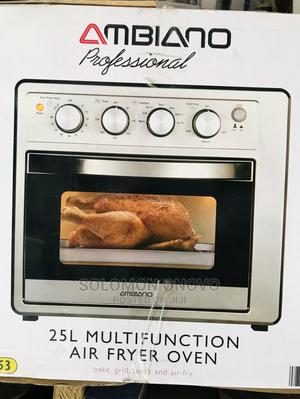 Air Fryer / Oven | Kitchen Appliances for sale in Lagos State, Ojo