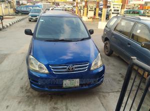 Toyota Avensis 2005 Verso 2.0 Blue | Cars for sale in Oyo State, Ido