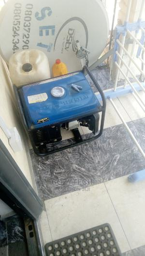 Tiger 2700   Electrical Equipment for sale in Delta State, Warri