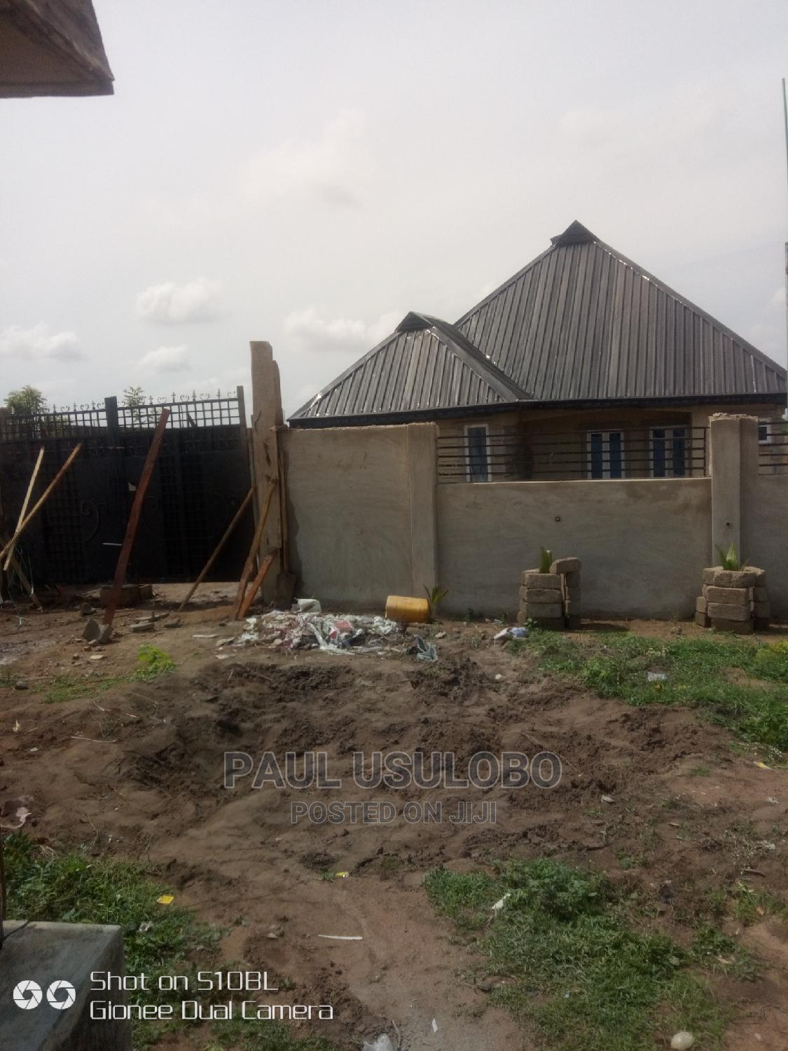 3 Bedroom Flat   Houses & Apartments For Sale for sale in Abeokuta North, Ogun State, Nigeria